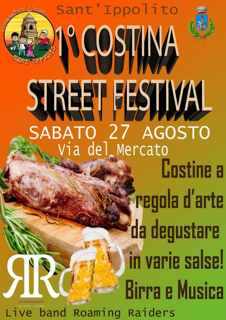 #santippolito #costina_streetfestival #pesarourbino #marche