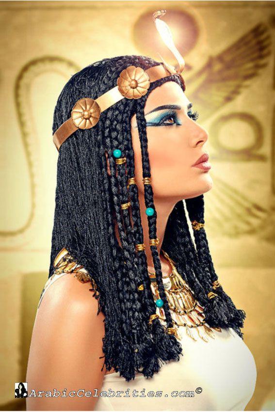 a biography of cleopatra the last egyptian queen So why was cleopatra the last of the egyptian pharaohs josh bernstein joins zahi ha  cleopatra: the last pharaoh 44m 17s  the real queen of sheba.