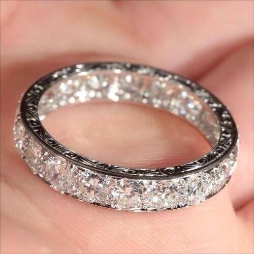 Wedding diamants
