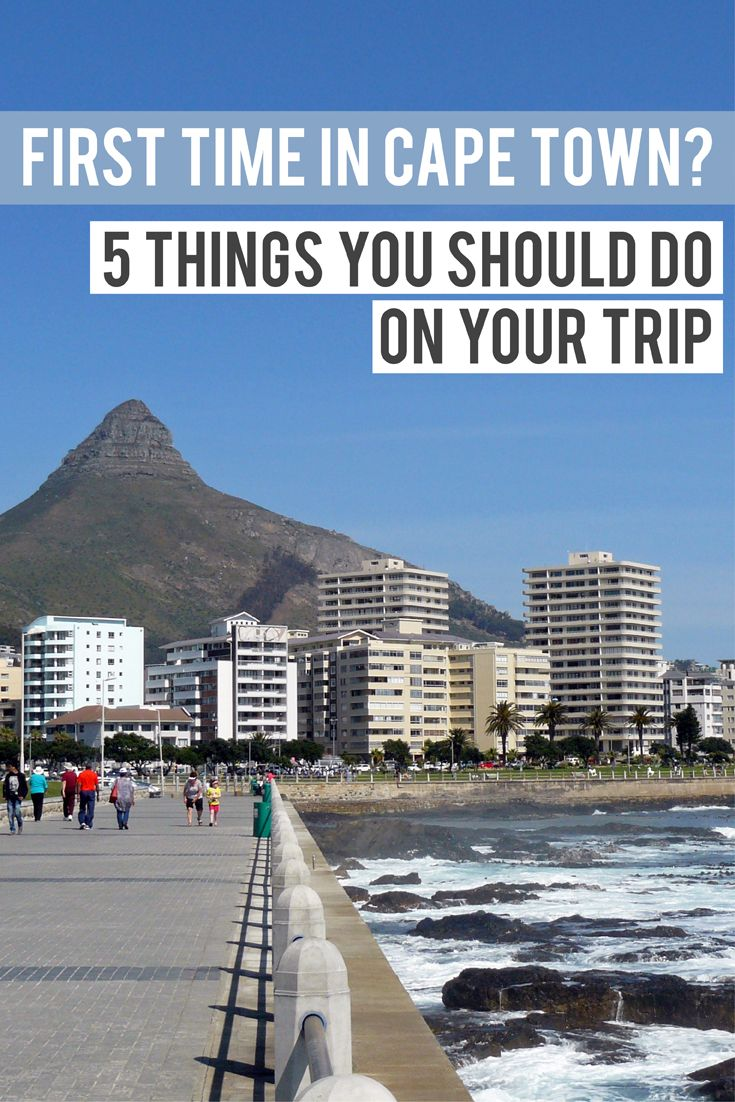 First time in Cape Town? From natural beauty and urban haunts to historical landmarks, South Africa's Mother City has it all. Here are some of the sights, cafés, streets and local hangouts you should explore in Cape Town.