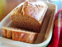 Gluten-Free / Rice-Free Buckwheat Bread Recipe