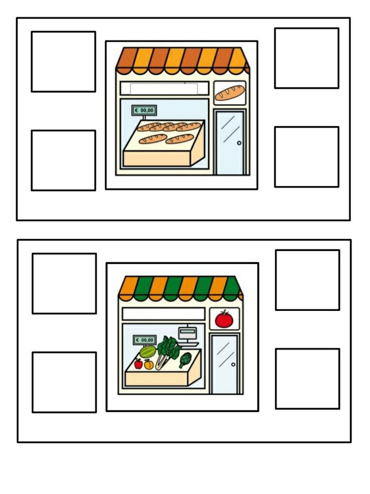 6.manipulativo que venden en cada tienda