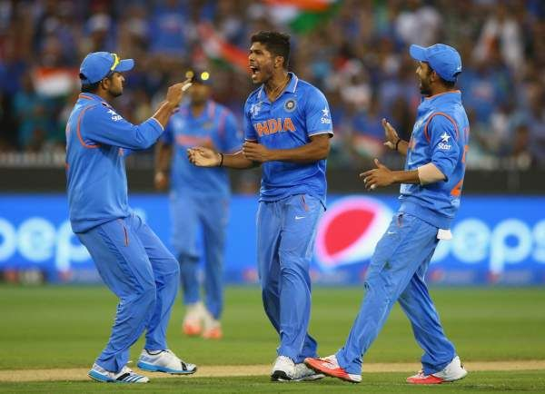 India vs Bangladesh, ICC Cricket World Cup 2015 - Live Cricket Score - Cricbuzz