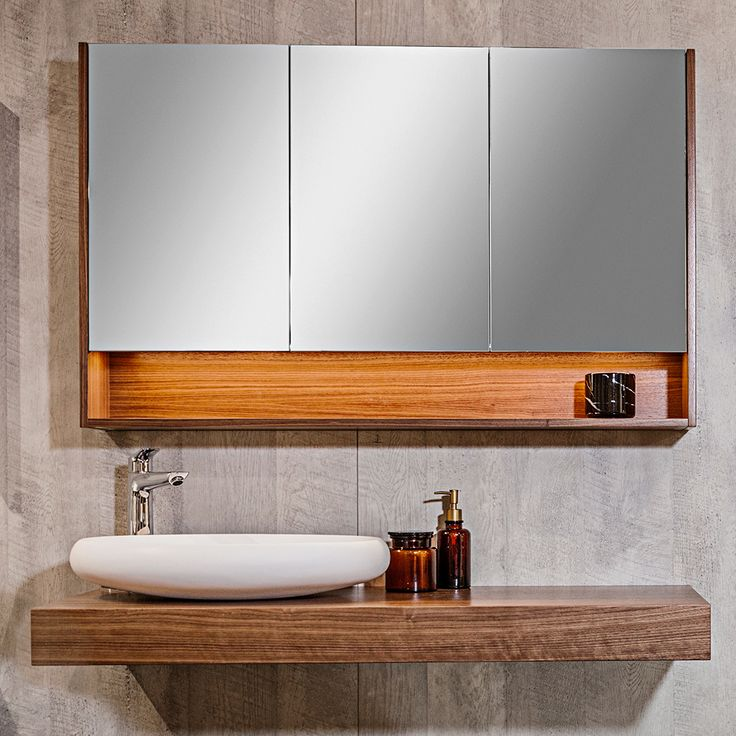 Rustic lustrous timber characterises our Splice vanity range. Hit the link in our bio and design your very own! RG: @domayne_australia #TimberlineDesign #TimberBathrooms #SleekDesign