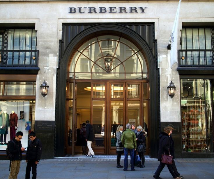 Mark Ritson: Burberry has a big brand challenge to replace Christopher Bailey