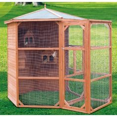 jaulas grandes para aves caseras - Google Search