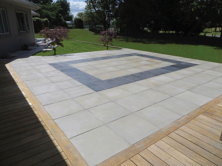 23 best patio paving wetcast images on pinterest patios