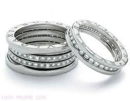 Resultado de imagen de bulgari anillos