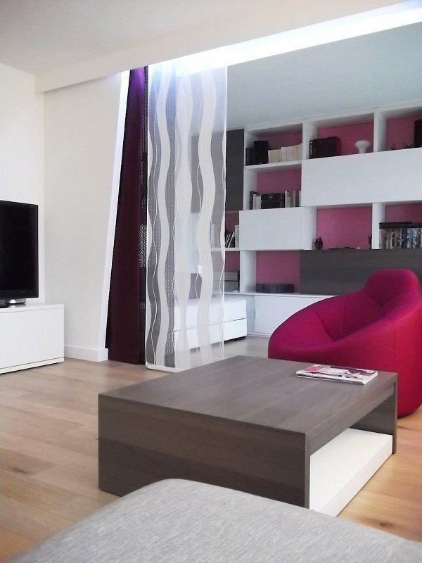 Modern Interior Decorating in Pink #interiordesign #interior #design #pink  - HomeSketch.org