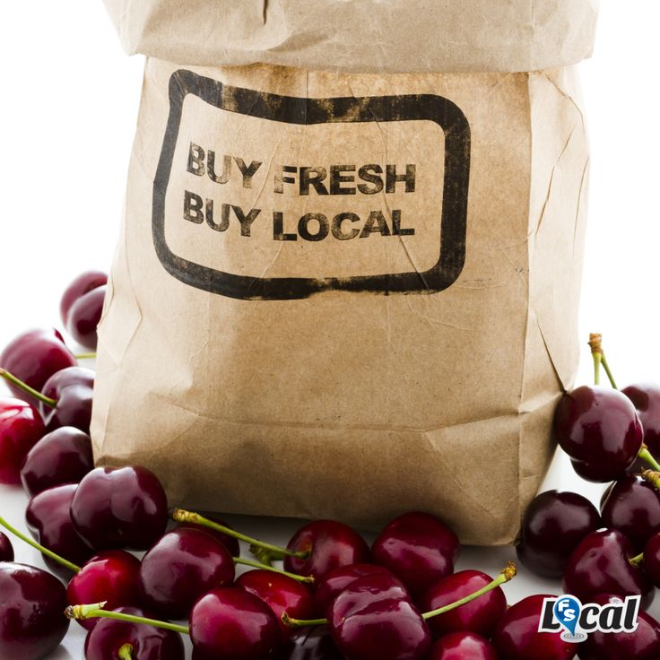 Visit Your Local Farmers Market This Weekend SupportLocal