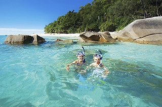 Queensland Islands #4 on our list of 'Top 10 Destinations for 2013'.