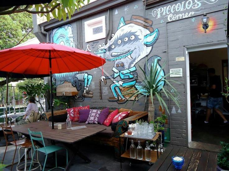 Pub in perth, Australia