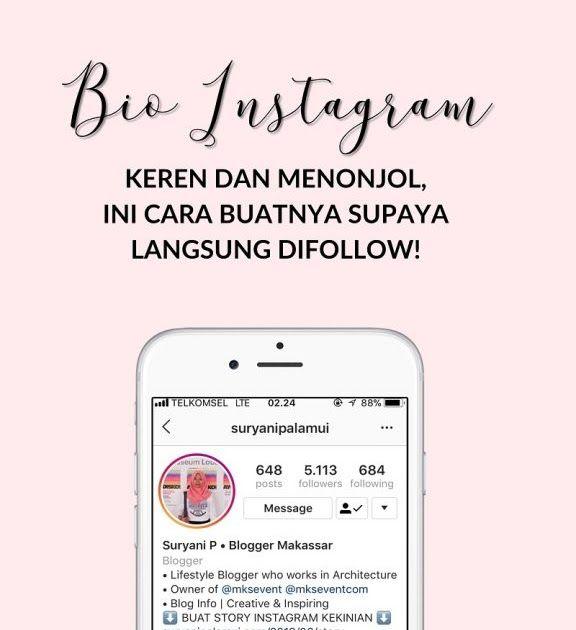 Paling Bagus 15 Gambar Bagus Buat Profil Instagram Gambar Gambar Yang Bagus Bisa Bikin Betah Berlama Lama Di Sana Pengguna Sosial Media Gambar Instagram Blog