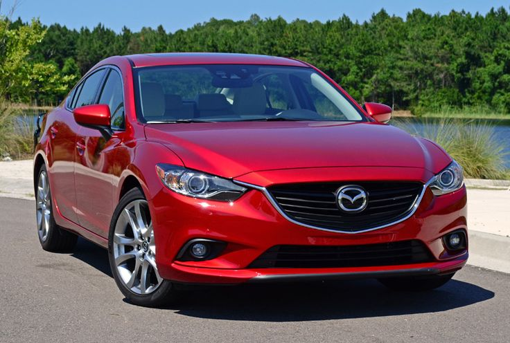 I-ACTIVSENSE Fitur Terbaru Mazda 6 2015, Ini Spesifikasinya - http://www.otosip.com/996/i-activsense-fitur-terbaru-mazda-6-2015-ini-spesifikasinya/