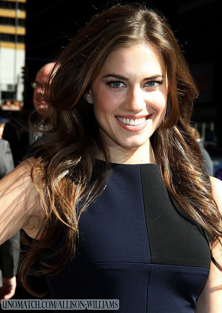 17 Best Images About Allison Williams On Pinterest