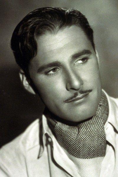 Errol Leslie Thomson Flynn (20 June 1909 – 14 October 1959)