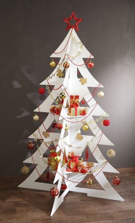 136 best images about diy sapin de no l en papier carton on pinterest trees winter trees and. Black Bedroom Furniture Sets. Home Design Ideas