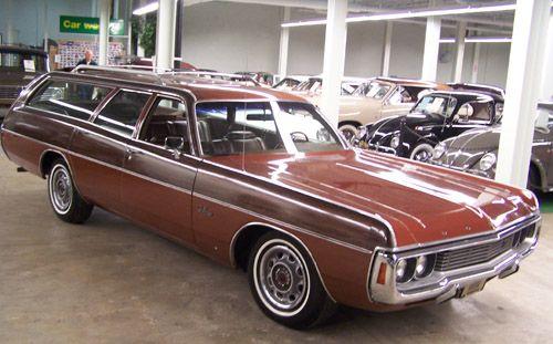 1971 Dodge Monaco station wagon | Garage - Mopar Muscle | Pinterest | Station wagon, Mopar and ...