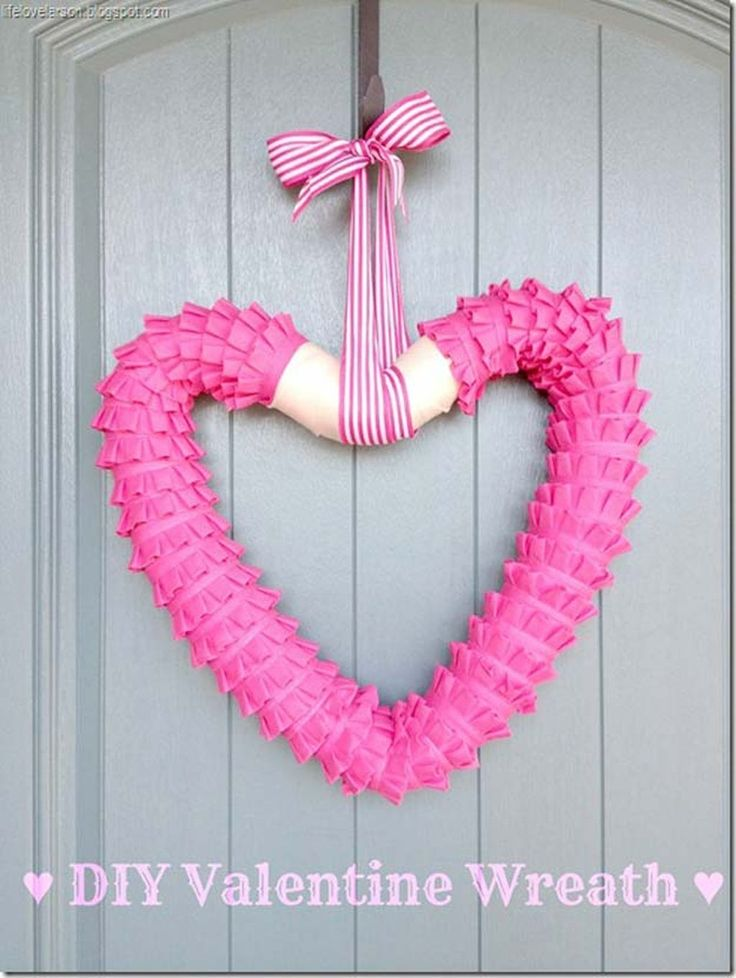 cbb09a7cc1d968202095b8a5cdf5d777 - Awesome 40 Cheap Valentines Day Decoration You Will Totally Love. More at homede...