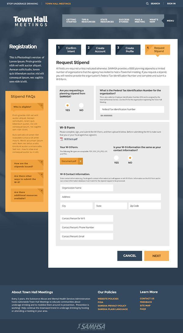 Srinivas (sriharanivas) on Pinterest - stipend request form template