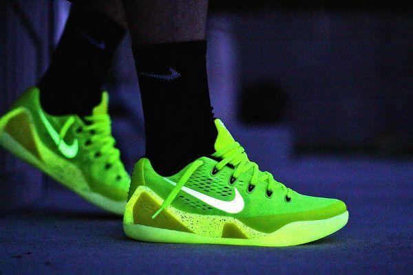 Nike Kobe 9 ID (Elite Low & EM)