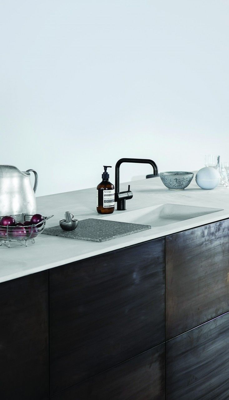 Ikea Keuken Quooker : Norm-Architects-for-Reform-Denmark-Ikea-hack-kitchen-Remodelista-4