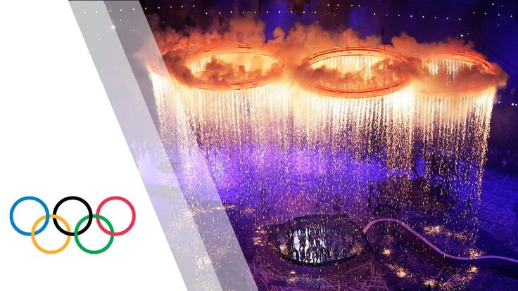 The Complete London 2012 Opening Ceremony | London 2012 Olympic Games on this day 27th July, 2012. Just the most amazing opening ceremony ever! Click to watch