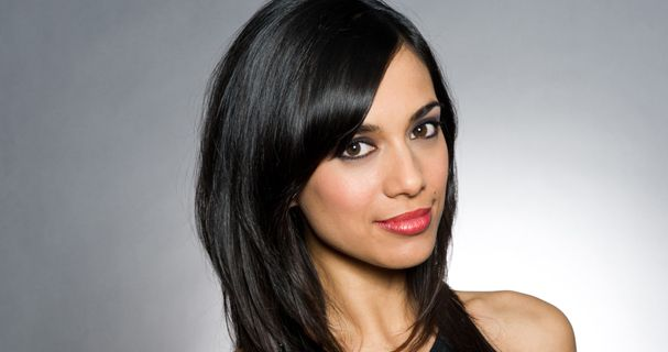 Entertainment: Fiona Wade reveals Priya's solution to man drought: An arranged marriage! Emmerdale   What's on TV
