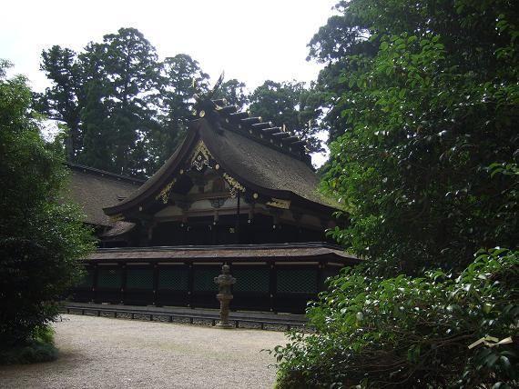 香取神宮 The Katorijingu shrine,Katori,Chiba,Japan Sep 2009