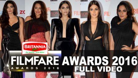 Filmfare Awards 2016 Full Video 61st Filmfare Awards: Watch Filmfare Awards 2016 full video 61st Filmfare awards 2016 watch online on Sony Tv live streaming http://goo.gl/neL8vB