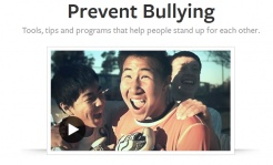 Facebook Reaffirms Its Commitment To Stop Cyber Bullying With New Activist Page, Partnership With The AdCouncil