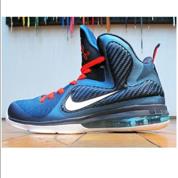 the best attitude c67a8 73779 Nike Lebron 9 (Swingman) AUTHENTIC Great Condition Nike ...