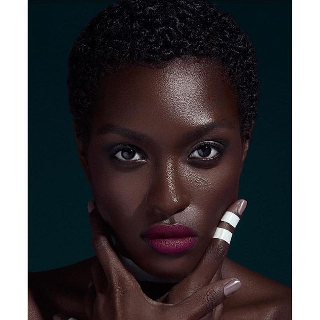 how to get flawless makeup for dark skin