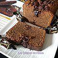 Mon cake aux Chokotoff dans le magazine Delhaize