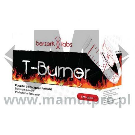 Polecamy spalacz tłuszczu berserk labs t-burner - pozytywne opinie najlepszych trenerów w kraju. https://mamutpro.pl/spalacze-tluszczu/berserk-labs-t-burner-120-kaps-1523.html  #spalacz #tłuszczu #berserk #labs #tburner