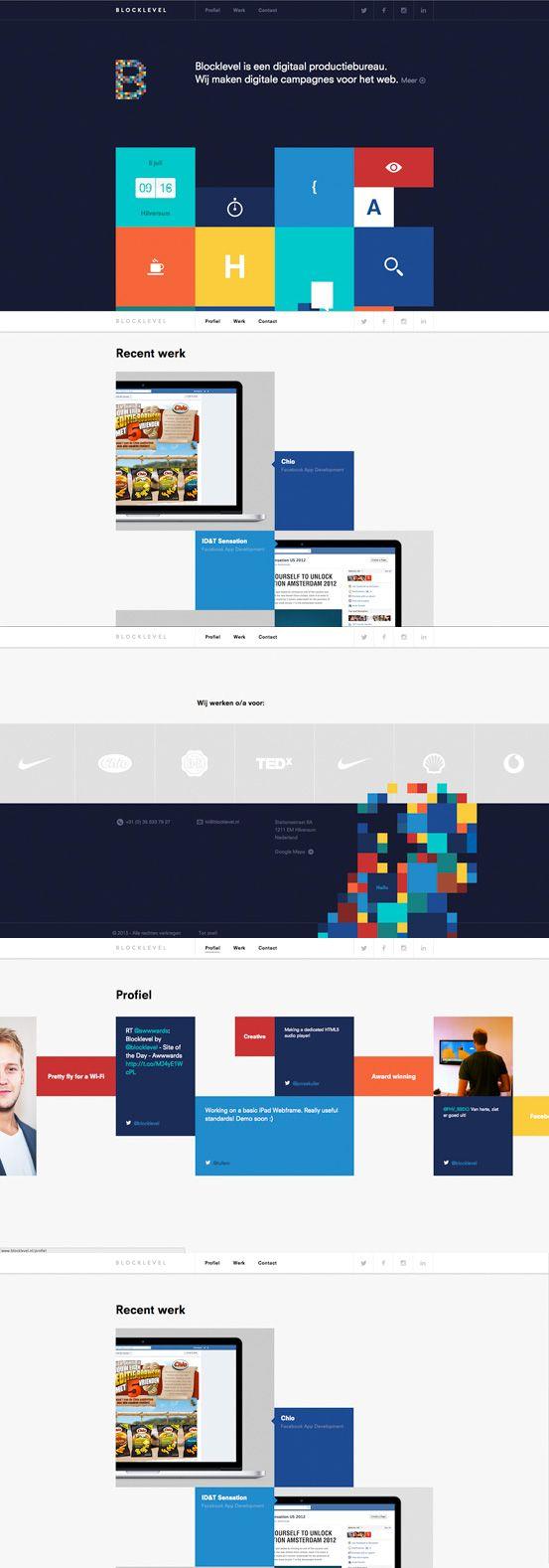 HTML designs