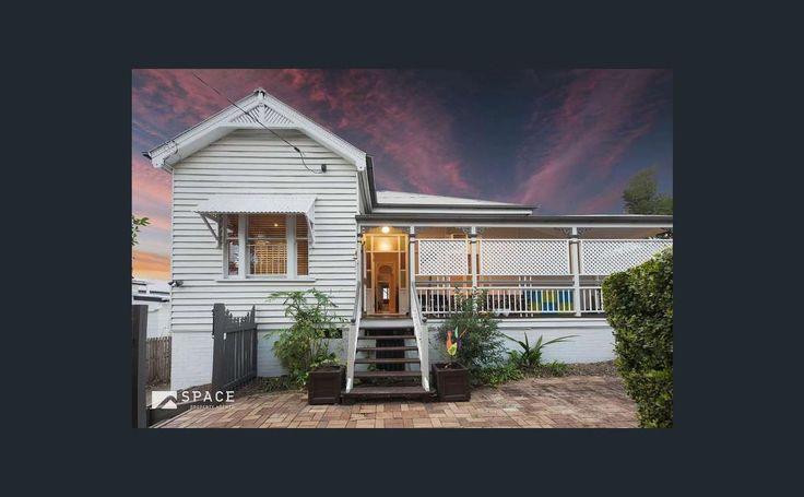 145 Enoggera Terrace Paddington Qld 4064 - House for Sale #123252886…