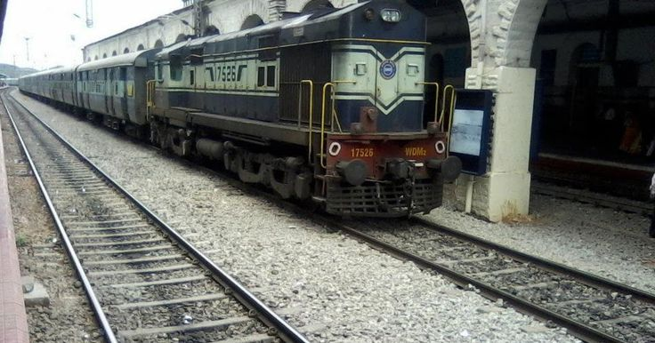 If you are looking for trains operating between Bangalore and Salem here is all the info you might need for train ticket bookings and status, time table check online from anywhere on the go. Thanks to the online train reservation system offered by the Indian railways as well as by leading travel portals you can now book your entire trip from anywhere on the go without having to wait in never ending queues at the railway station booking counter.