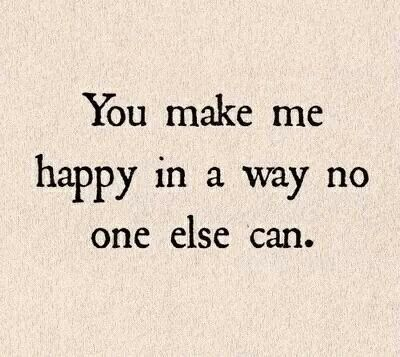 i m happy to be with you quotes