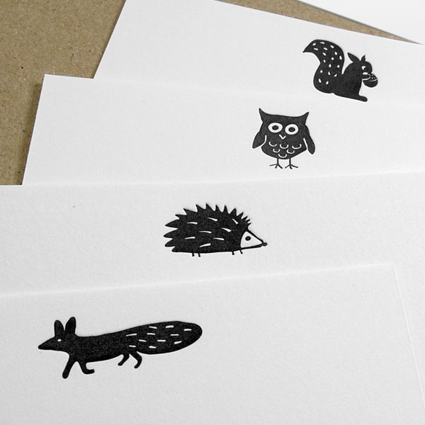 156 best Letterpress images on Pinterest | Stationery, Hand prints ...