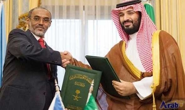 Djibouti welcomes the Saudi military base in its territories