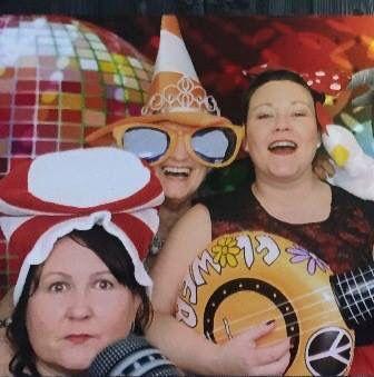 #RRA15 photobooth fun