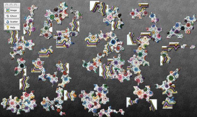 1000 Images About Quilt Puzzles On Pinterest