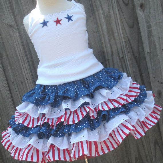 43 Best Patriotic Outfit Images On Pinterest Patriotic Outfit 4th