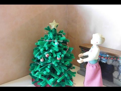 17 best images about tutorials miniature christmas ornaments on pinterest christmas trees. Black Bedroom Furniture Sets. Home Design Ideas