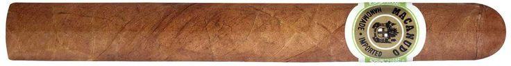 Shop Now Macanudo Duke of Devon Cigars - Natural Box of 25 | Cuenca Cigars  Sales Price:  $127.99