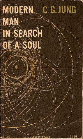 """Modern Man in Search of a Soul"" by C.G.Jung. Jung examines some of the most contested and crucial areas in the field of analytical psychology, including dream analysis, the primitive unconscious, and the relationship between psychology and religion. Haven't read it? You must!"