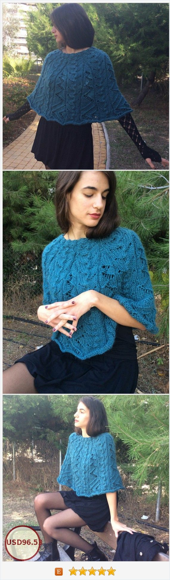 Valentine Poncho HAND KNIT Wool Poncho Women Knit Capelet Trend now Braid Cape Winter Poncho Birthday Gift for Her Wool Knit Cape https://www.etsy.com/DeElenaStyle/listing/464614044/valentine-poncho-hand-knit-wool-poncho?utm_campaign=Share&utm_medium=social_organic&utm_source=MSMT&utm_term=so.smt&share_time=1517380123000