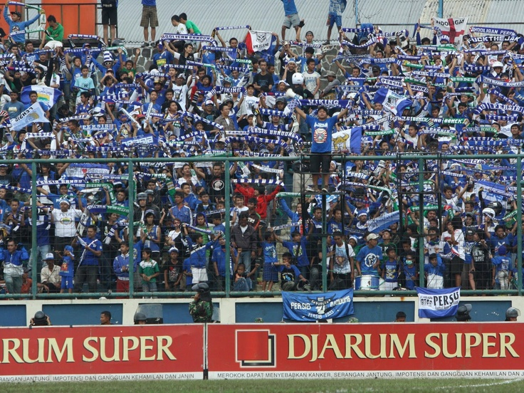 Stadion Siliwangi - Persib
