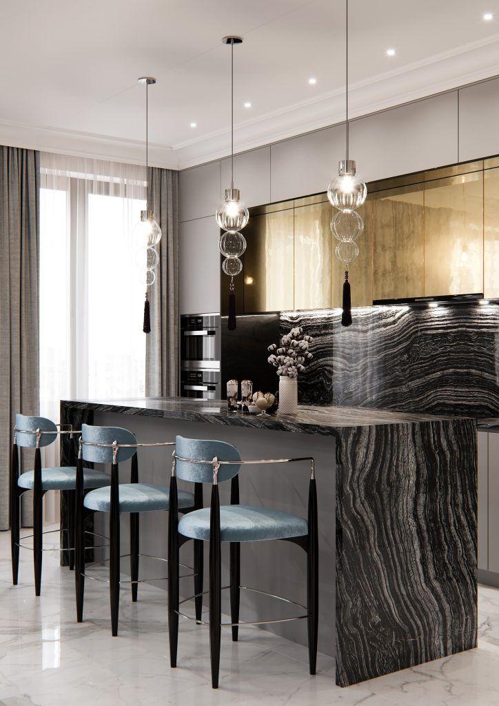 Dream Kitchen Tempted By Design In The Kitchen Lh Mag Traditional Kitchen Design Kitchen Room Design House Interior
